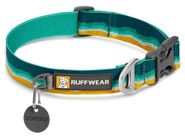 Ruffwear Crag Collar seafoam